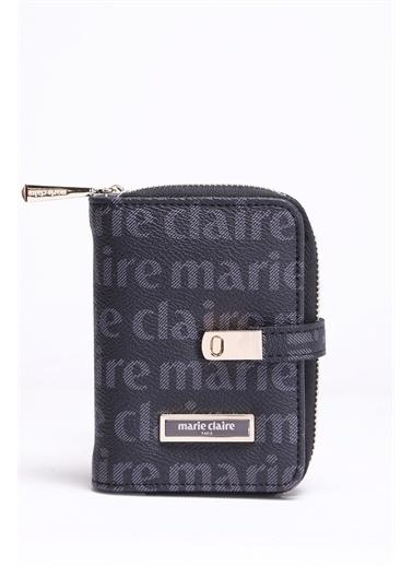 Marie Claire Cüzdan Siyah